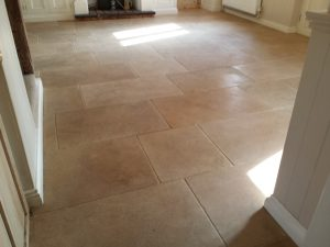 limestone floor clean and seal oxfordshire form floorrestoreoxford.co.uk