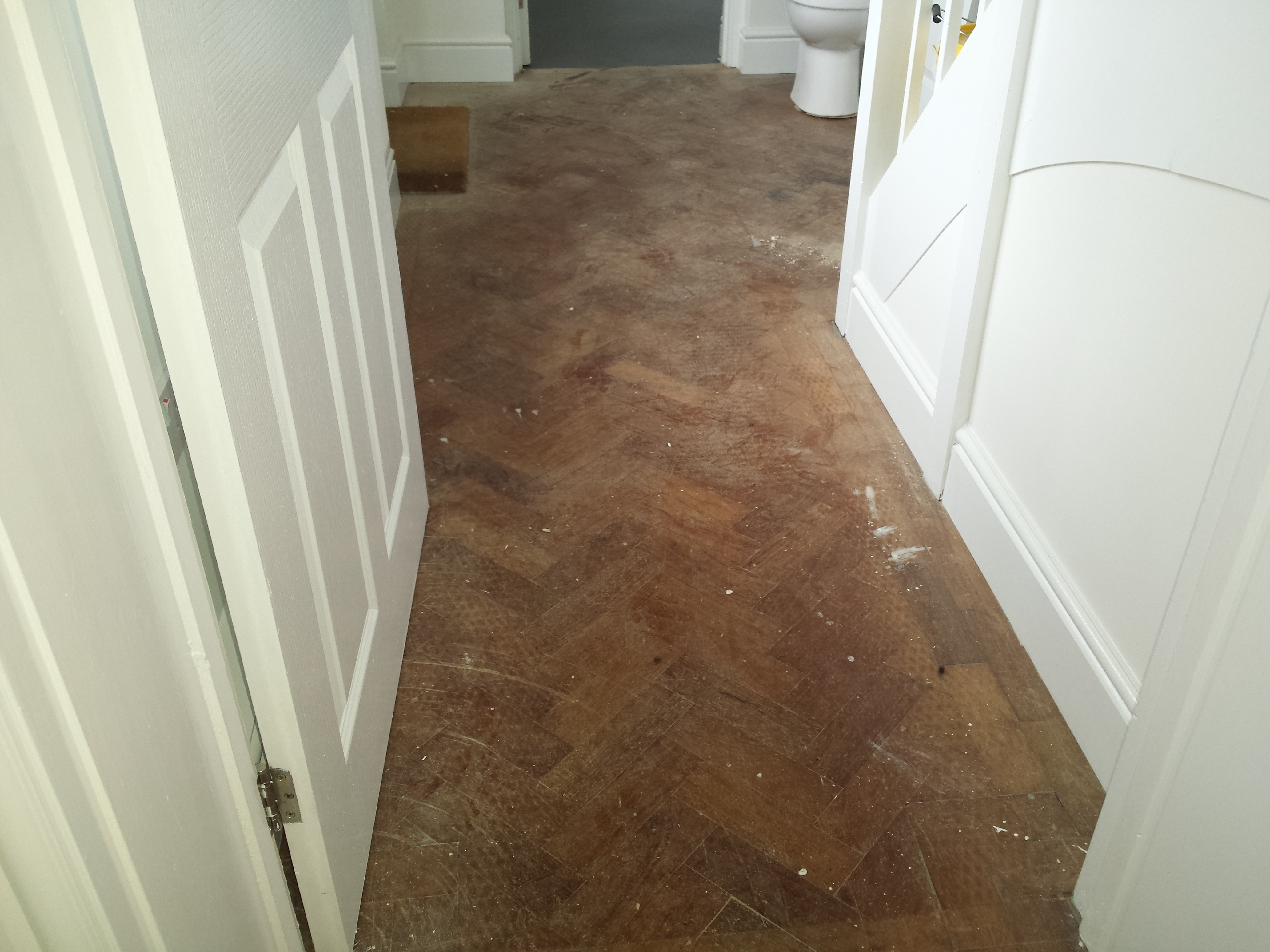 Wood and laminate cleaning and re finishing oxford floor for Wood floor maintenance