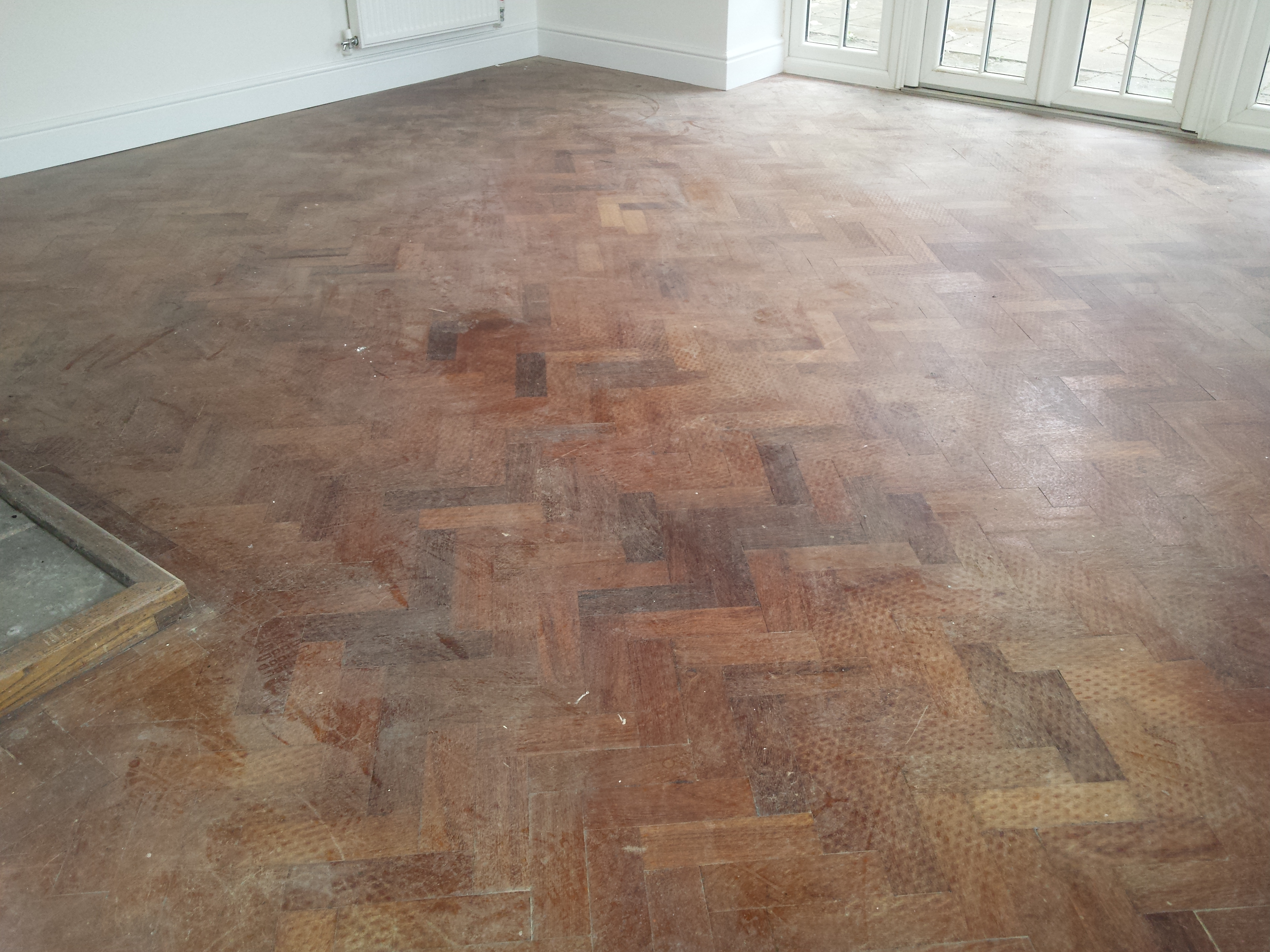 Wood floor restoration oxford floor restore oxford ltd for Wood floor maintenance