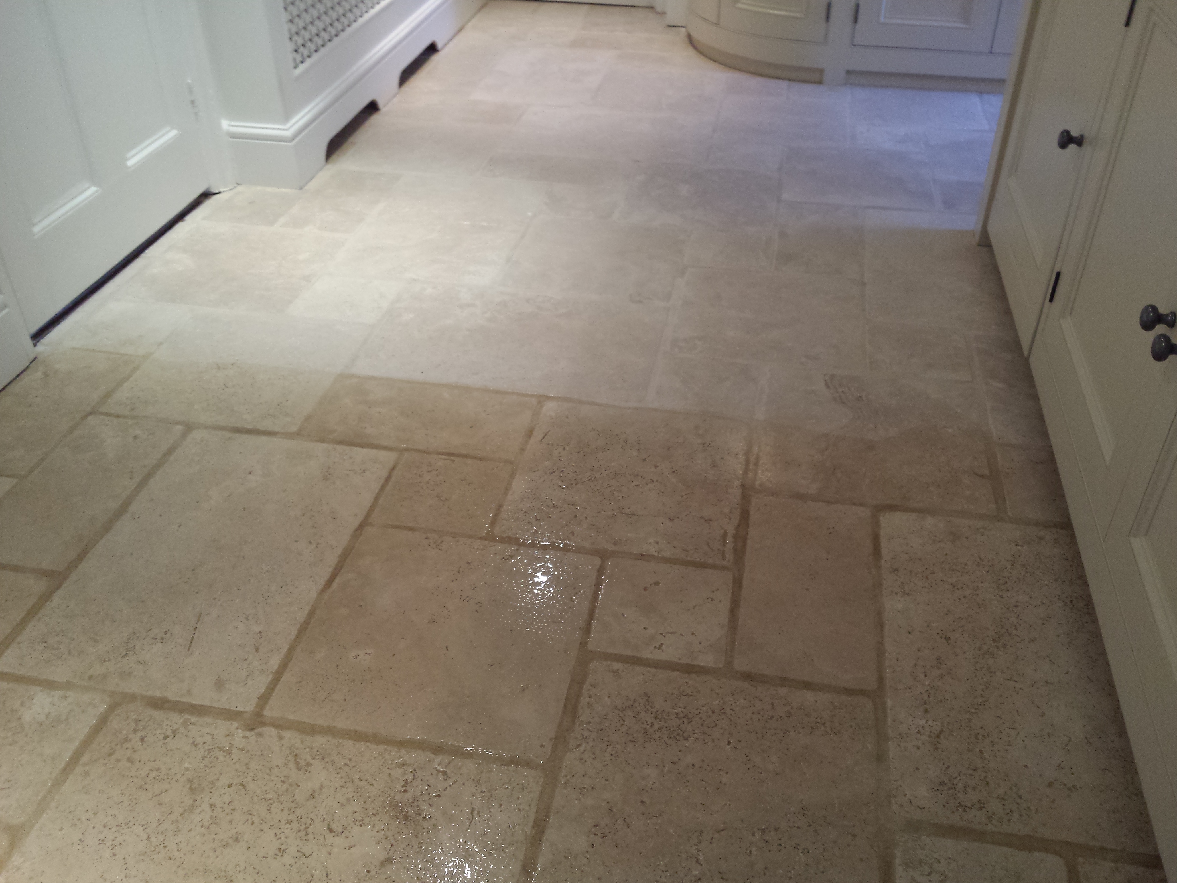 Natural stone floor cleaning oxford floor restore oxford ltd natural stone floor cleaning oxford dailygadgetfo Gallery