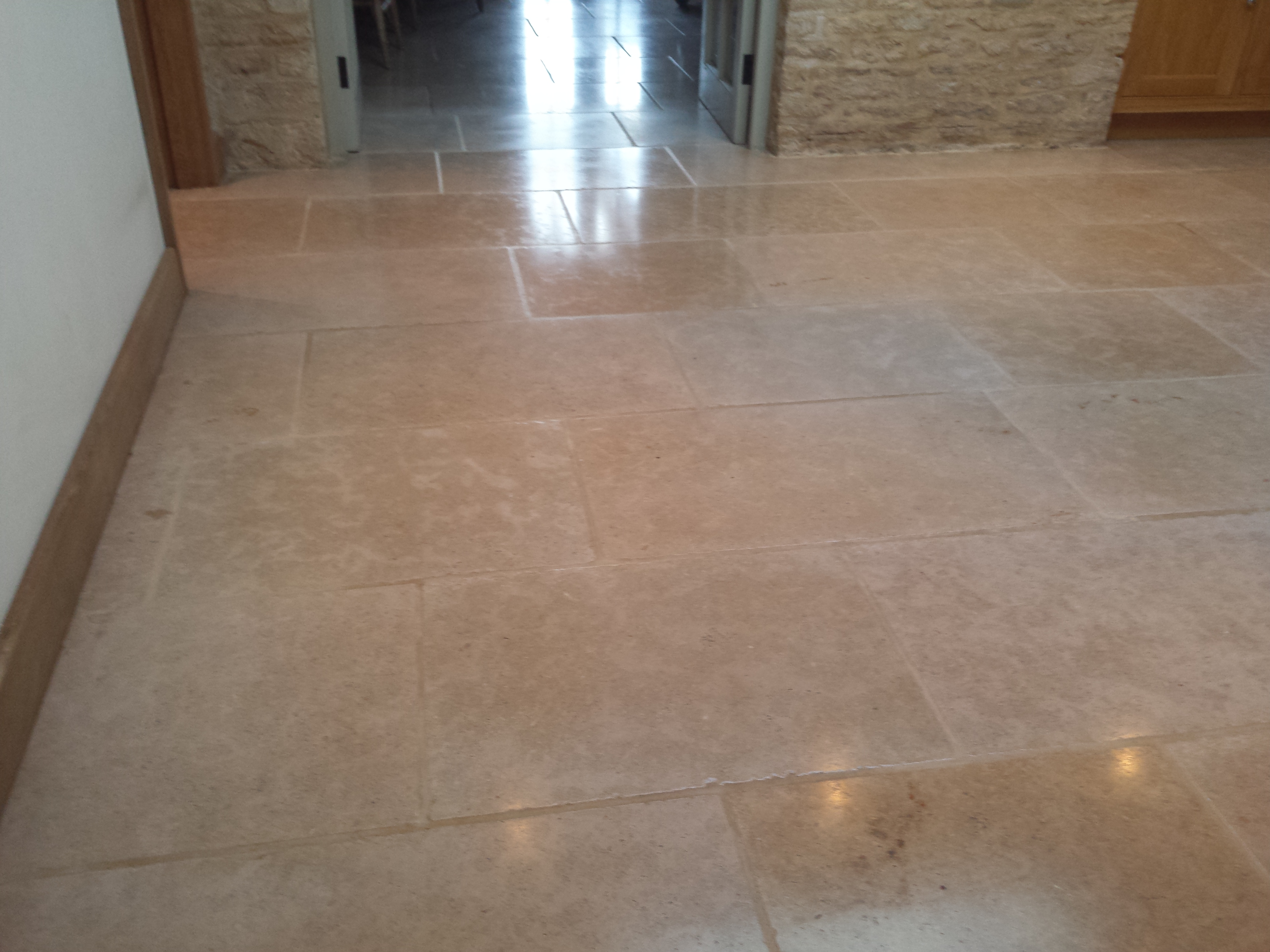 Limestone Floor Cleaning And Sealing Oxfordshire Archives
