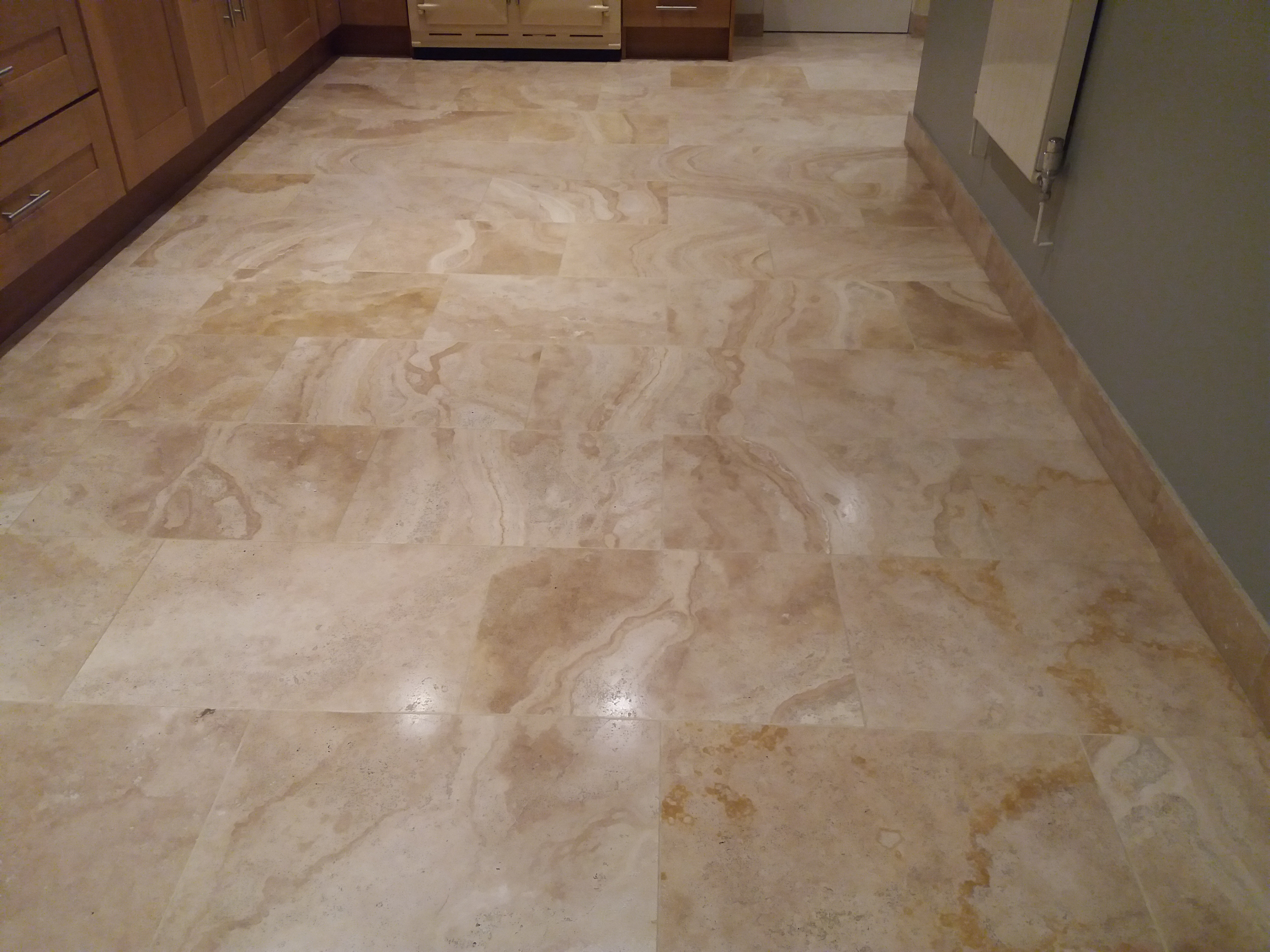 travertine floor cleaning and sealing oxfordshire floor. Black Bedroom Furniture Sets. Home Design Ideas
