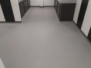 commercial floor cleaning witney