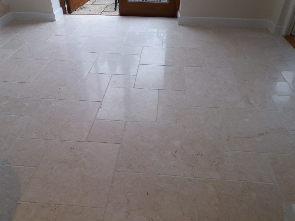 marble cleaning in banbury