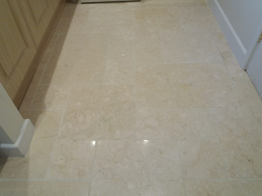 marble floor cleaning in banbury