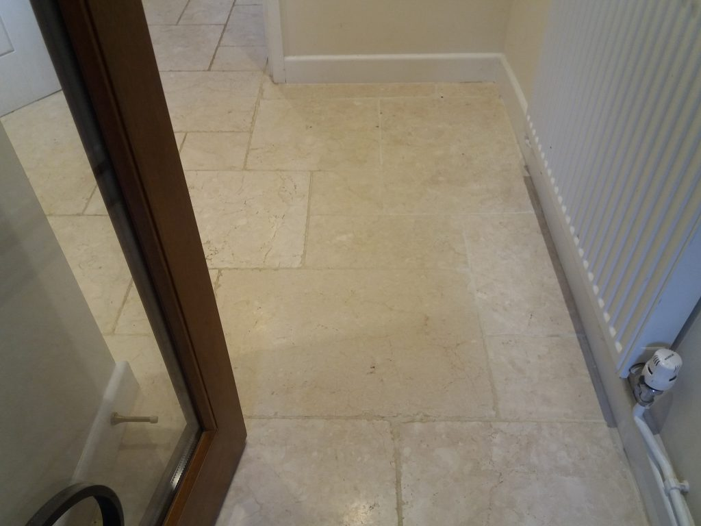 marble floor polishing banbury