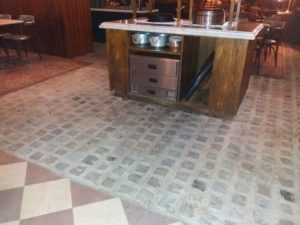 commercial stone floor cleaners oxfordshire
