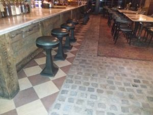 restaurant floor cleaning oxfordshire